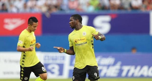 ẢNH: CLB Hà Nội tìm lại niềm vui chiến thắng ngay trên sân của B.Bình Dương (Vòng 6 V.League 2020) - Ảnh 13.