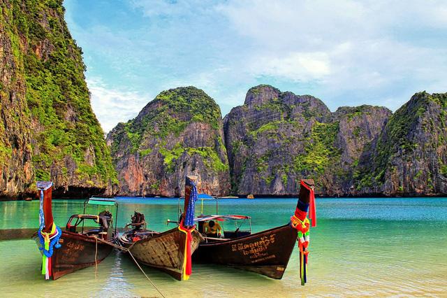 Bảo tồn thiên nhiên, Thái Lan đóng cửa công viên 133 quốc gia - ảnh 1