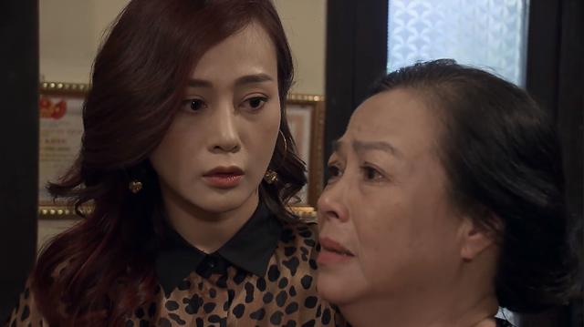Lựa chọn số phận - Tập 7: Phòng gym của Trang bị đám côn đồ quậy phá, mẹ Cường lo con trai gặp nguy hiểm giống bố - ảnh 4