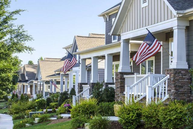 Thị trường nhà ở đứng trước triển vọng ảm đạm do tỷ lệ thất nghiệp cao - Ảnh 2.