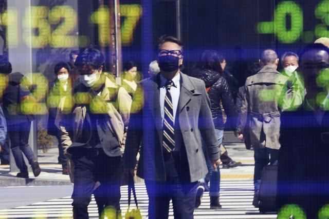 IMF: Các thị trường chứng khoán thể rơi vào trạng thái ngủ đông - Ảnh 2.