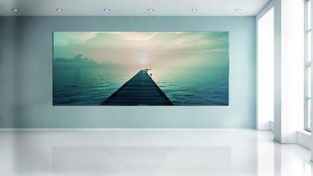 Màn hình chuyên dụng The Wall phiên bản mới ra mắt thị trường Việt Nam - Ảnh 2.