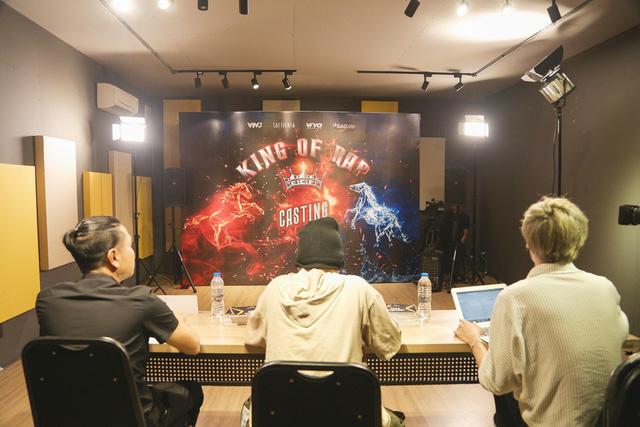Dàn thí sinh đẳng cấp của King of Rap 2020 - Ảnh 3.