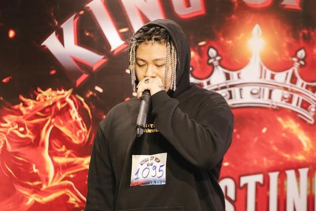 Dàn thí sinh đẳng cấp của King of Rap 2020 - Ảnh 6.