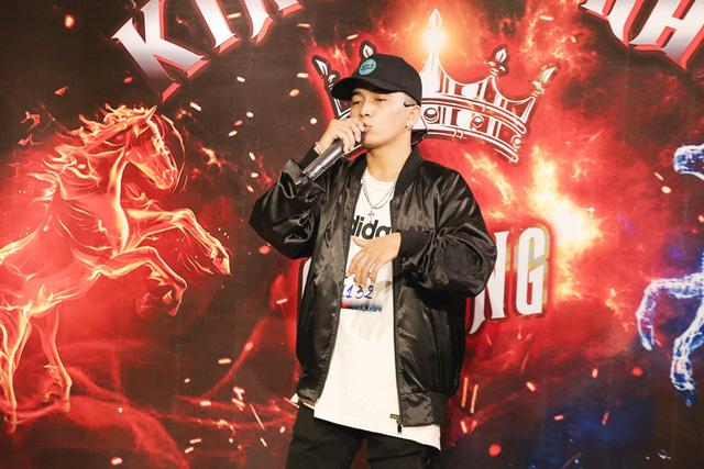 Dàn thí sinh đẳng cấp của King of Rap 2020 - Ảnh 5.