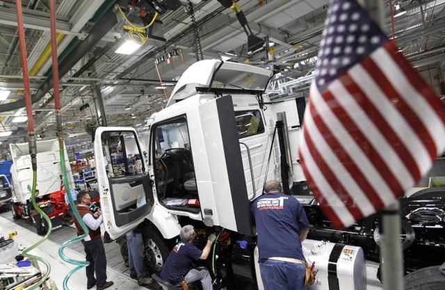 """FED: Nền kinh tế Mỹ """"xuất hiện lỗ hổng khí"""" - Ảnh 1."""