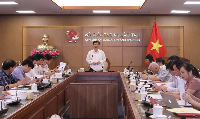 Đưa ra chỉ số đột phá để thấy sự khác biệt của giáo dục Việt Nam so với thế giới - Ảnh 1.