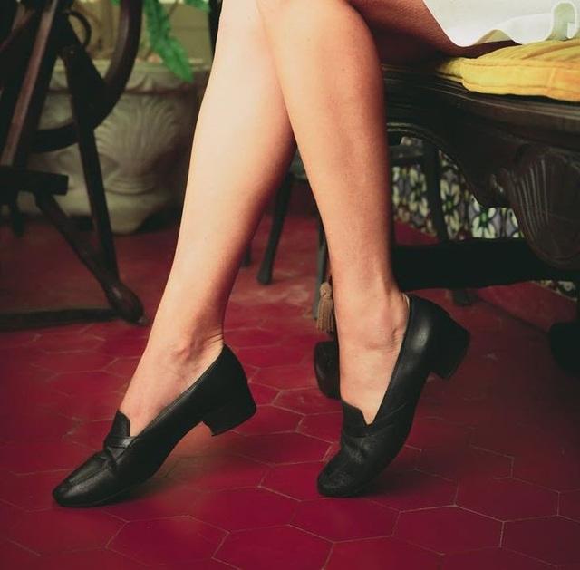 Đôi giày của bạn sẽ tiết lộ bạn là người như thế nào - Ảnh 4.