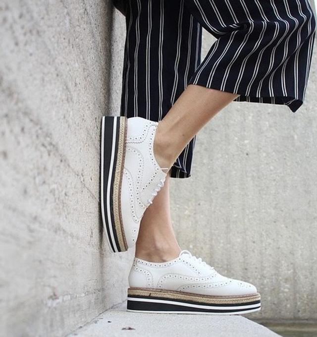 Đôi giày của bạn sẽ tiết lộ bạn là người như thế nào - Ảnh 5.