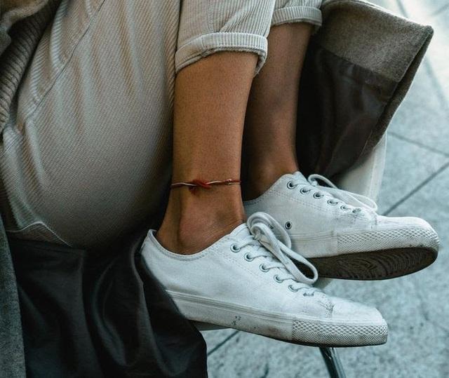 Đôi giày của bạn sẽ tiết lộ bạn là người như thế nào - Ảnh 6.