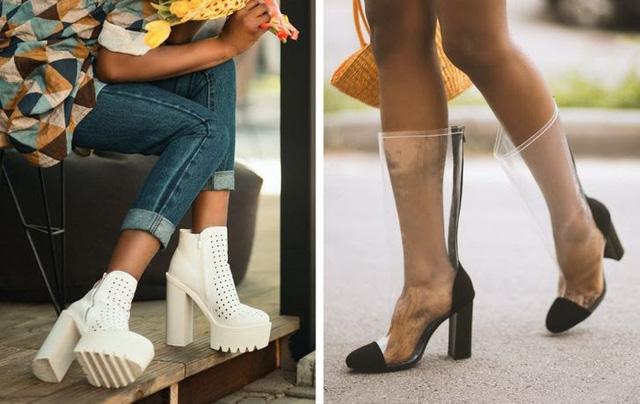 Đôi giày của bạn sẽ tiết lộ bạn là người như thế nào - Ảnh 9.
