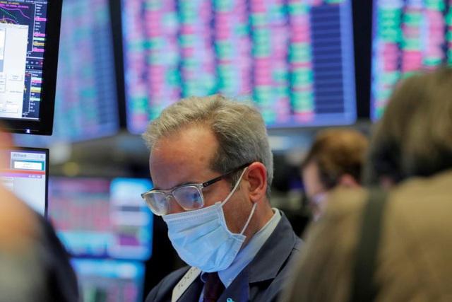 IMF: Các thị trường chứng khoán thể rơi vào trạng thái ngủ đông - Ảnh 1.