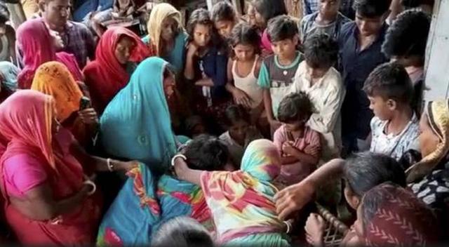 Sét đánh khiến 83 người thiệt mạng trong một ngày tại Ấn Độ - Ảnh 1.