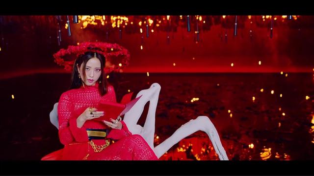 BLACKPINK ra lò MV siêu phẩm How You Like That đầy biến hóa - Ảnh 3.