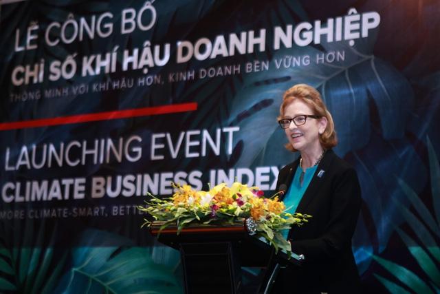 Tăng trách nhiệm doanh nghiệp với môi trường qua Chỉ số Khí hậu doanh nghiệp (CBI) - Ảnh 3.