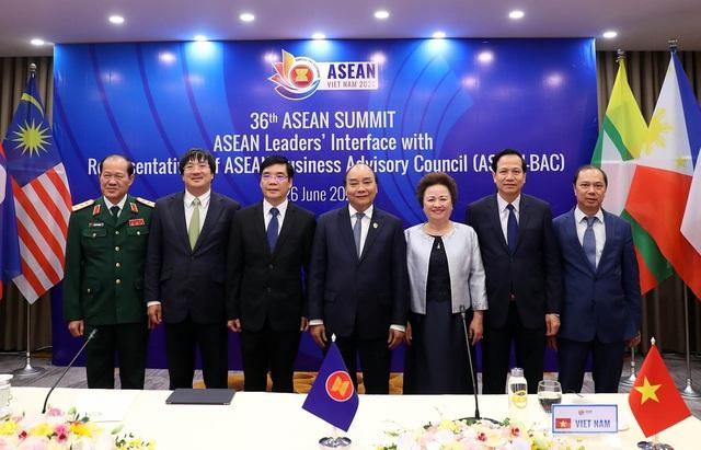 Cộng đồng ASEAN: Gắn kết và chủ động thích ứng, chung tay ứng phó với dịch COVID-19 - Ảnh 1.