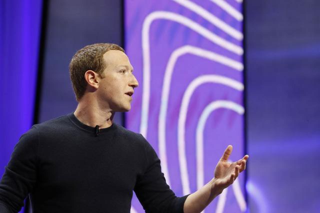 Bị tẩy chay hội đồng, Facebook bốc hơi 56 tỷ USD - Ảnh 3.