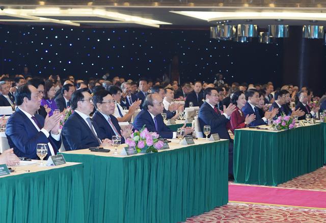Hội nghị xúc tiến đầu tư 2020: Hà Nội sẽ trao giấy chứng nhận đầu tư cho 229 dự án - Ảnh 2.