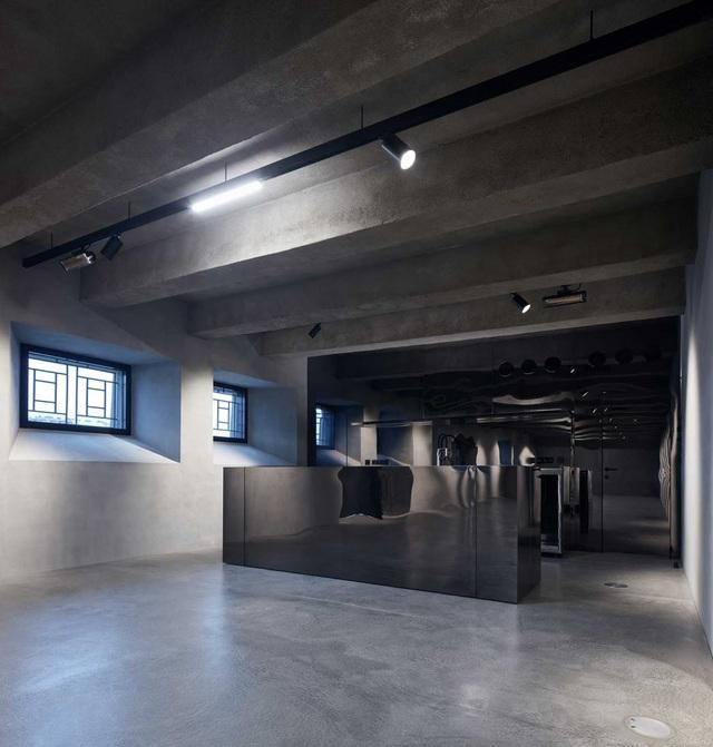 20 hầm băng khổng lồ tại Czech biến thành các quán bar công cộng - Ảnh 3.