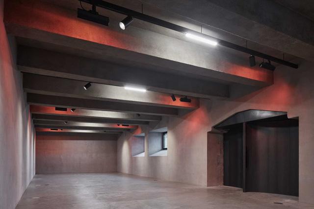 20 hầm băng khổng lồ tại Czech biến thành các quán bar công cộng - Ảnh 4.