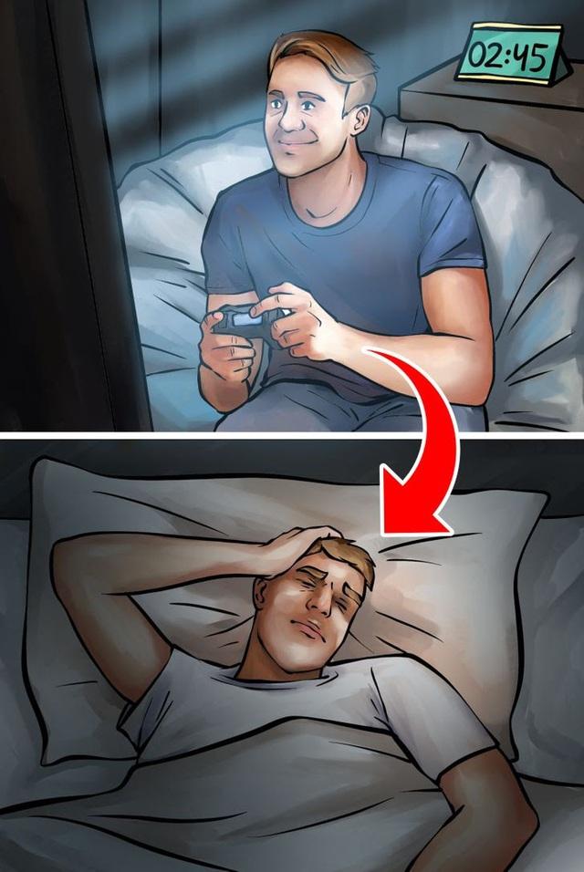 Hiểm họa sức khỏe bất ngờ khi bạn ngủ quá nhiều - ảnh 6