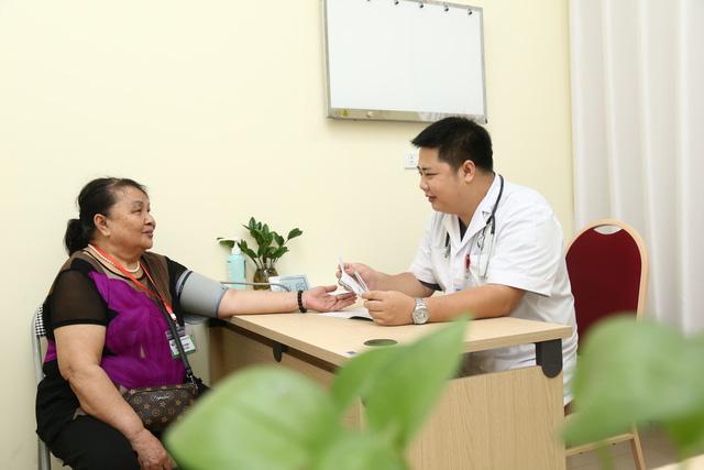 Tăng huyết áp và bệnh động mạch vành có mối quan hệ thế nào? - Ảnh 1.
