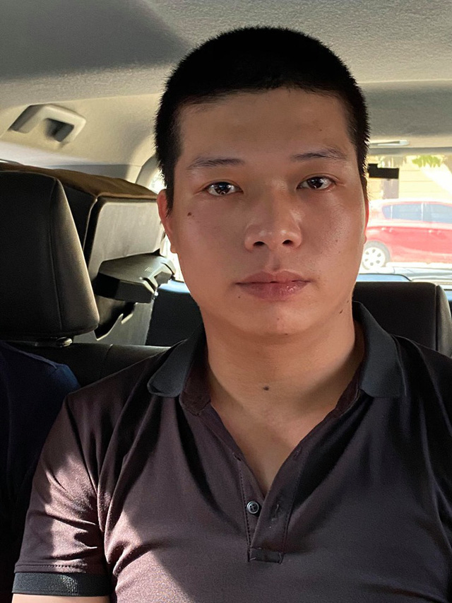 Đối tượng cướp tiệm vàng ở Mễ Trì Thượng là thanh niên 9X và nhân tình hơn 15 tuổi - Ảnh 1.