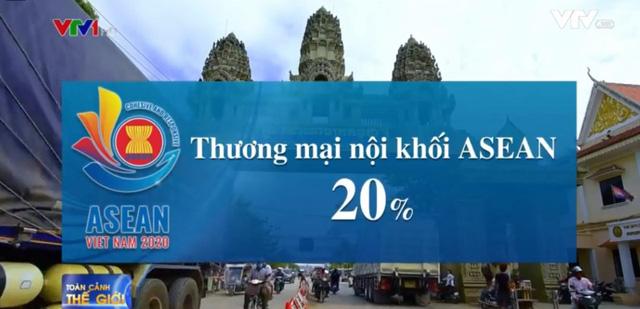 Thế giới và cả khu vực ASEAN đang sống trong những ngày đặc biệt - Ảnh 4.