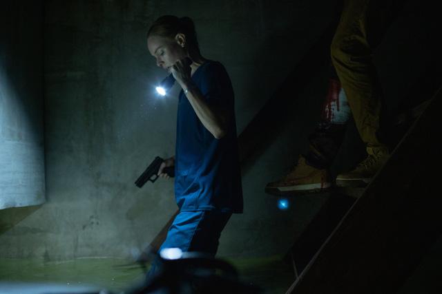 Phi vụ bão tố - Phim hành động đầu tiên ra mắt rạp chiếu hè 2020 - Ảnh 4.