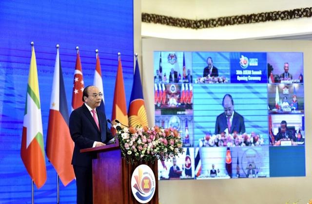 Thế giới và cả khu vực ASEAN đang sống trong những ngày đặc biệt - Ảnh 3.