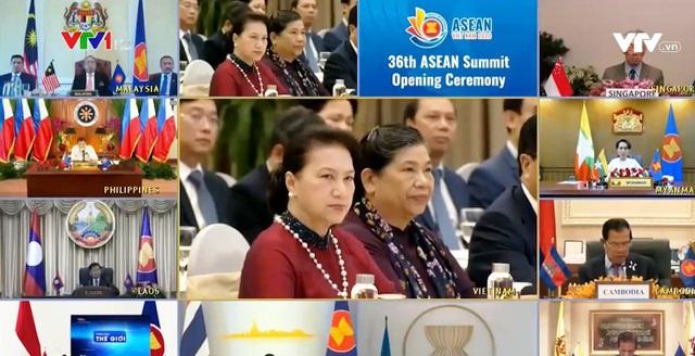 Thế giới và cả khu vực ASEAN đang sống trong những ngày đặc biệt - Ảnh 2.