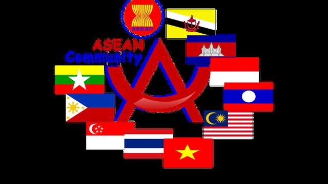 Thế giới và cả khu vực ASEAN đang sống trong những ngày đặc biệt - Ảnh 5.
