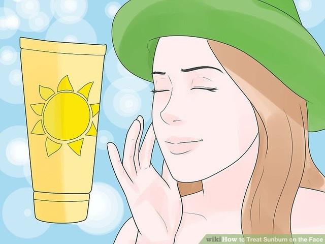Tạm biệt vết cháy nắng chỉ bằng 3 phương pháp đơn giản - Ảnh 12.