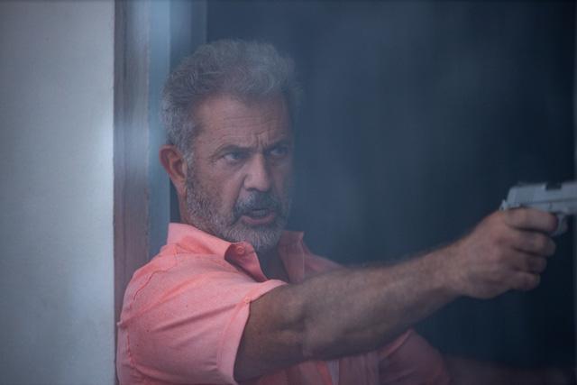 Phi vụ bão tố - Phim hành động đầu tiên ra mắt rạp chiếu hè 2020 - Ảnh 3.