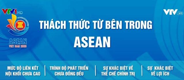 Thế giới và cả khu vực ASEAN đang sống trong những ngày đặc biệt - Ảnh 6.