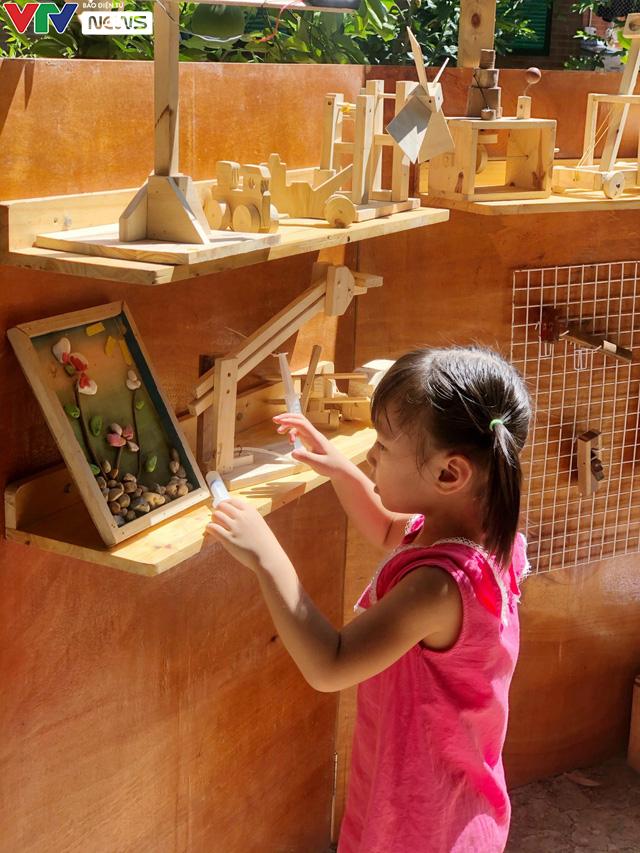 Cùng em háo hức: Lan toả văn hoá đọc trong các gia đình Việt Nam - Ảnh 16.