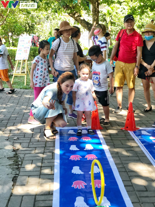 Cùng em háo hức: Lan toả văn hoá đọc trong các gia đình Việt Nam - Ảnh 13.