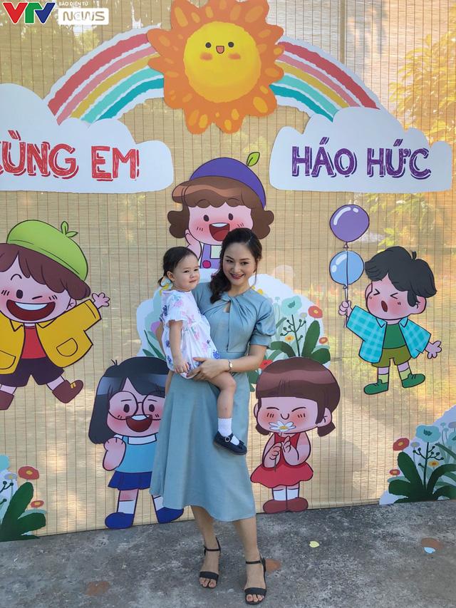 Cùng em háo hức: Lan toả văn hoá đọc trong các gia đình Việt Nam - Ảnh 3.
