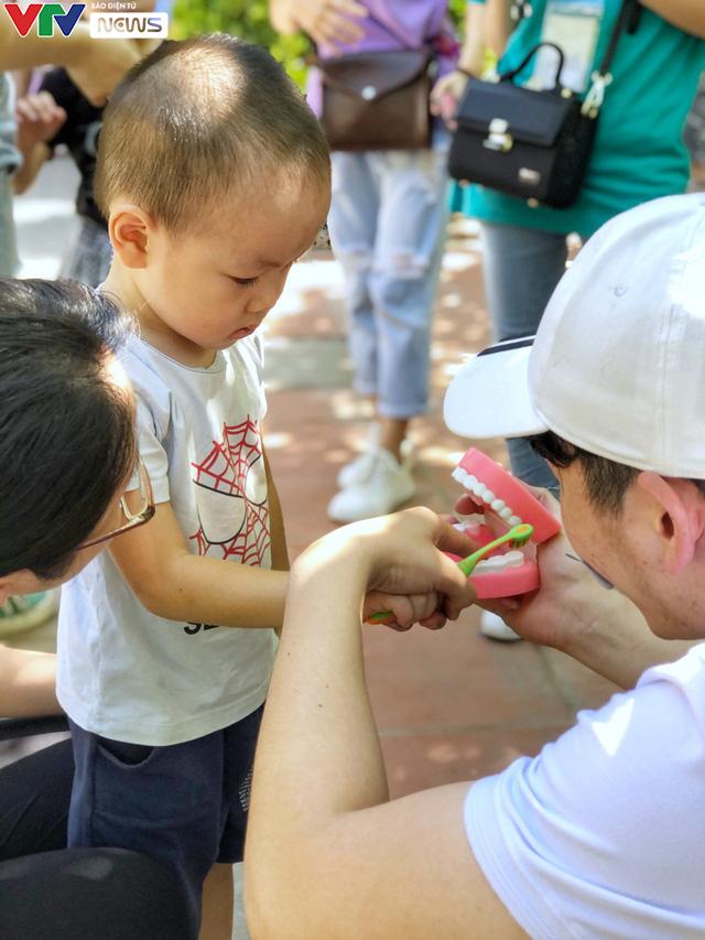 Cùng em háo hức: Lan toả văn hoá đọc trong các gia đình Việt Nam - Ảnh 6.