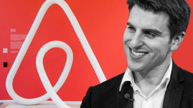Airbnb: Cơ đồ 12 năm gây dựng gần như tiêu tan trong vài tuần - Ảnh 1.