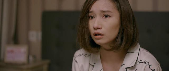 Tình yêu và tham vọng - Tập 29: Tuệ Lâm rơi vào trạng thái rối loạn hoảng sợ - Ảnh 3.