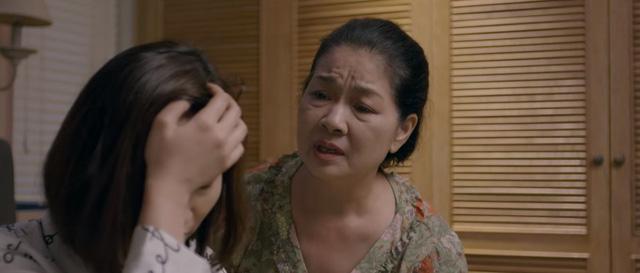 Tình yêu và tham vọng - Tập 29: Tuệ Lâm rơi vào trạng thái rối loạn hoảng sợ - Ảnh 2.