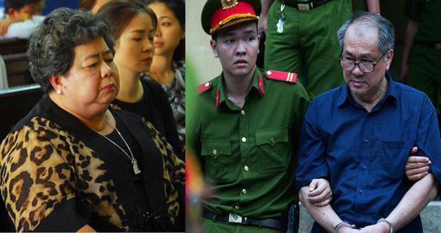 Tạm hoãn phiên tòa xét xử phúc thẩm vụ Hứa Thị Phấn tại Ngân hàng Đại Tín - Ảnh 1.