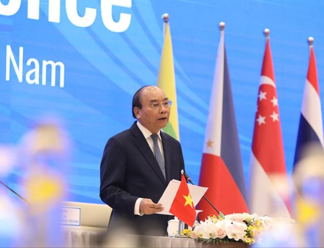 Hội nghị lịch sử của ASEAN và vai trò Việt Nam - ảnh 1