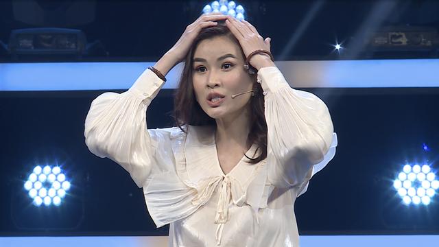 Người mẫu Thuỳ Dương đòi múa đường quyền vì trai đẹp Cao Xuân Tài - ảnh 3