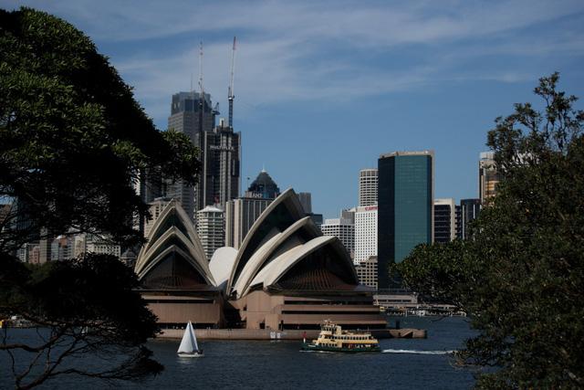 Australia rơi vào suy thoái sau gần 3 thập kỷ - ảnh 1