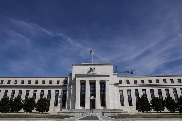 Chứng khoán Mỹ tăng điểm trong bạo loạn: Các nhà đầu tư đã trở nên vô cảm? - Ảnh 2.
