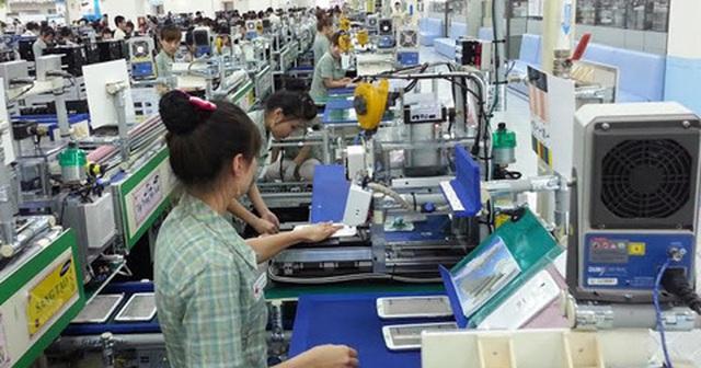 Đón sóng dịch chuyển FDI: Doanh nghiệp Việt làm gì để hưởng lợi? - Ảnh 1.