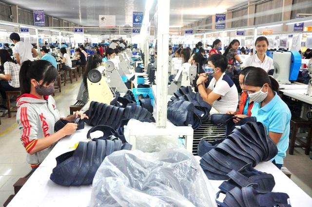 Đón sóng dịch chuyển FDI: Doanh nghiệp Việt làm gì để hưởng lợi? - Ảnh 3.