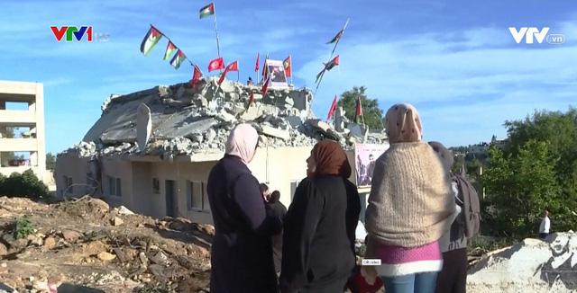 Israel đẩy nhanh sáp nhập Bờ Tây: Trung Đông đứng trước những bất ổn mới? - Ảnh 2.